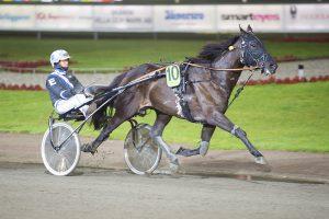 Celebrity Lane / Christoffer Eriksson